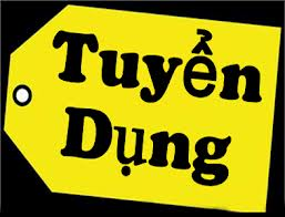 TUYỂN DỤNG SALE